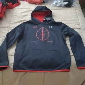 New Under Armour hoodie youth extra large